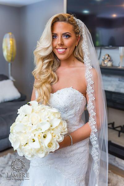 Christina wedding day shoot