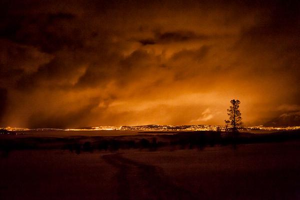 Tromsø on Fire