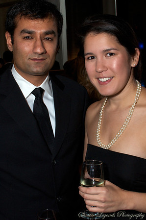 2011-11-11 - Young Affiliates of the Mint - Black & White Gala