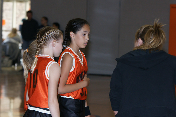 2012-2013 5th grade basketball