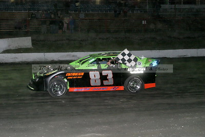 Bear Ridge Speedway-05/04/13-KDD NAPA Night