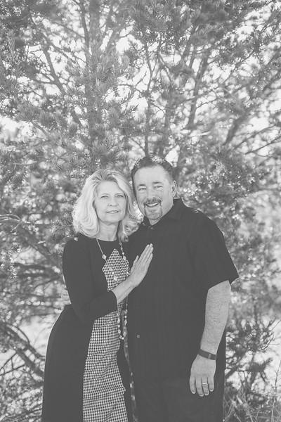 Dad & Linda 2015