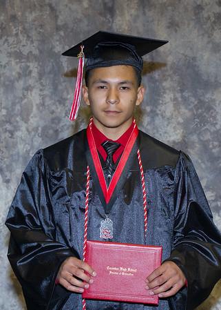 2015 CHS Diploma