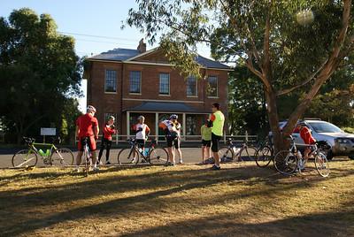 Bike North Footloose in the Foothills 09/05/10