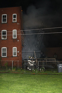 Hartford, Ct 2nd alarm 5/16/13