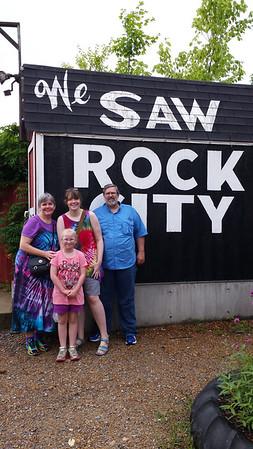 Chattanooga 2014