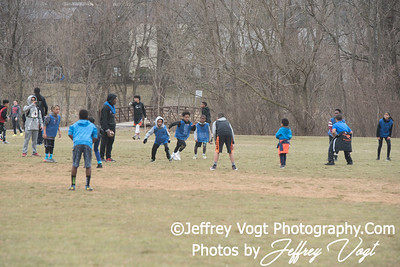 03/27/2018 480 Club Watkins Mill High School Cluster Spring Break Camp, Photos by Jeffrey Vogt Photography