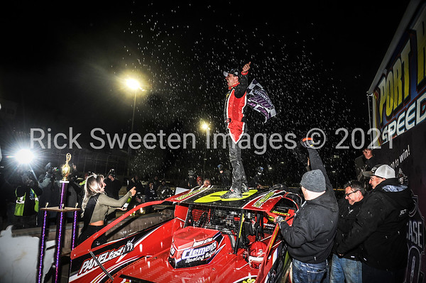 Port Royal Speedway 10/17