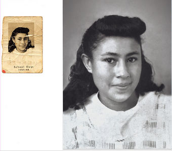 Photo Restoration & Manipulation