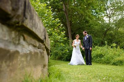 Sarah & Zack 6/24/17 Wedding