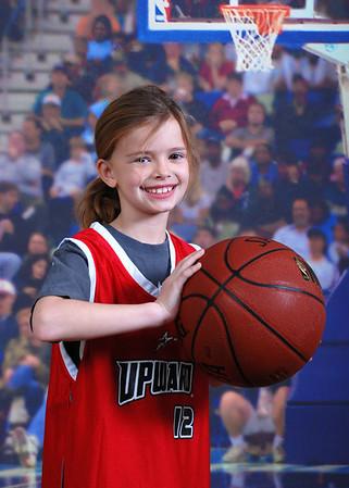 Kelly Upward Basketball 2011