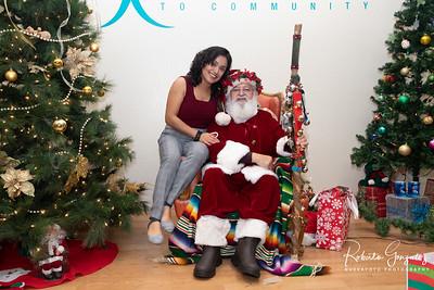 ConXión To Community Holiday Party