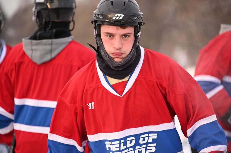 2019 Pond Hockey