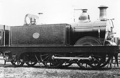 G.E.R. class T7