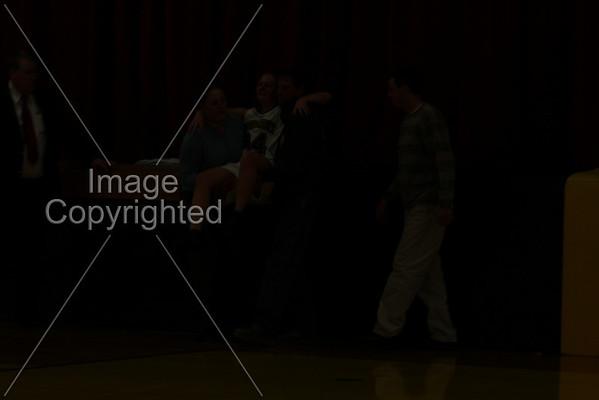 Clarinda Academy @ Adair-Casey 11-24-08 girls jv & v basketball