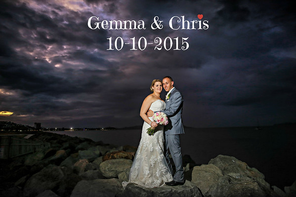 Gemma & Chris