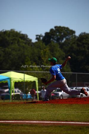 State Games of Mississippi  AllStar Baseball