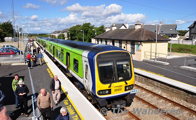 IRRS South Wexford Railtour Mark II