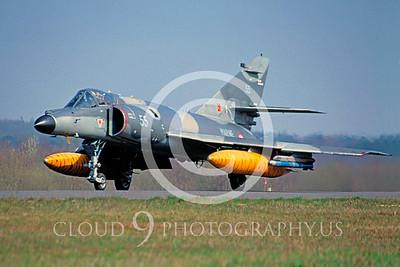 French Navy Dassault Super Entendard Pictures