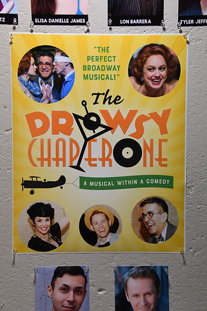 1-31-2020 The Drowsy Chaperone Opening @ The Firehouse Theatre