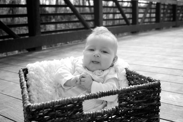 Katelyn - 3 months