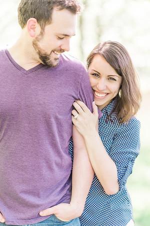 James & Greta | Engagement