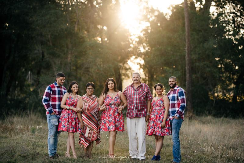 van Rooyen Family