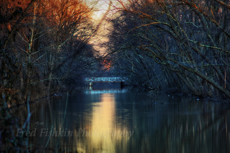 Delaware Canal HDR.jpg