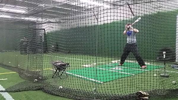 Bradley Baseball 2014