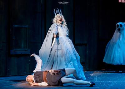 Snödrottningen - Malmö Opera