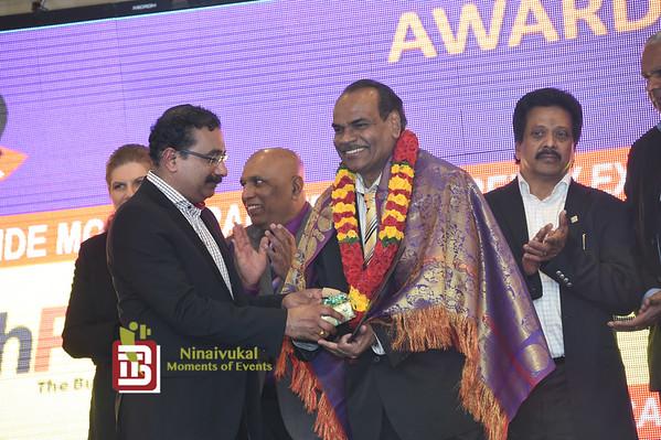 Uthayan International Awards 2017