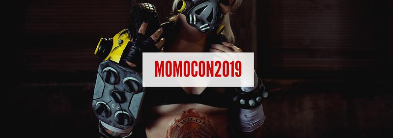 MomoCon 2019