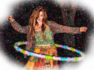 Hula Hoop World