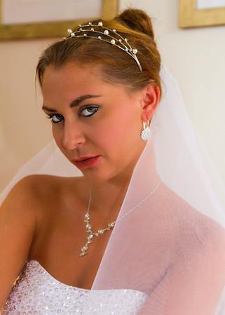 Rachel Hayes Bridal Shoot