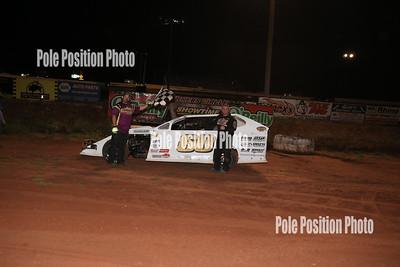 Abilene Speedway 4-13-19