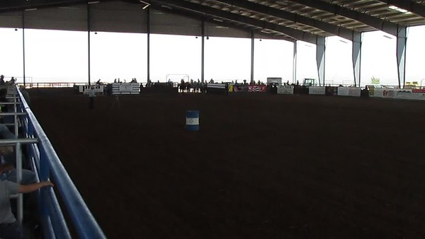 Socorro County Rodeo 2017
