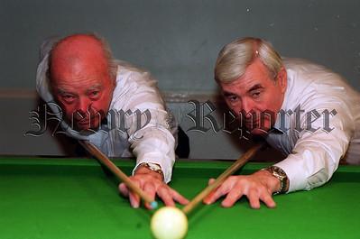 00W43S6 Billiards