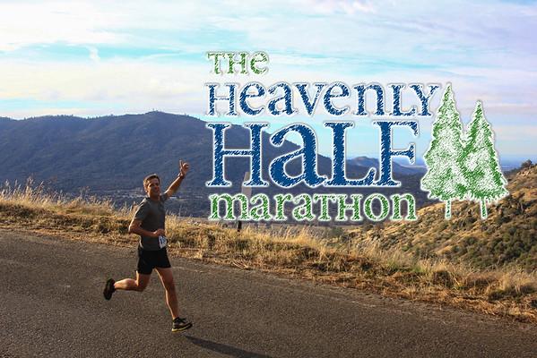 Heavenly Half 2015
