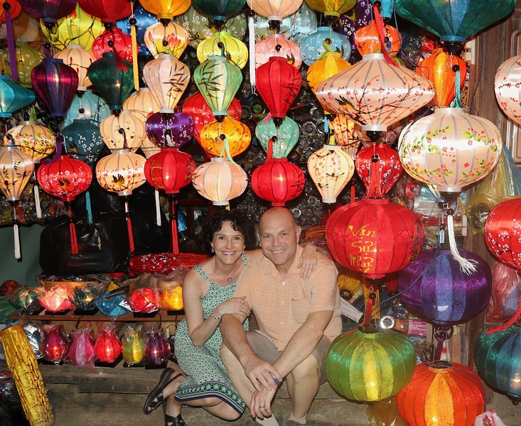 Night Market Old Town Hoi An