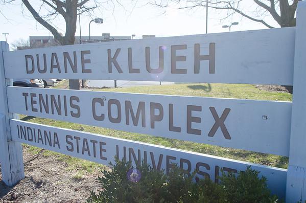 Duane Klueh Tennis Complex
