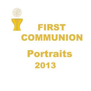 Sacramental Preparation Portraits 2013
