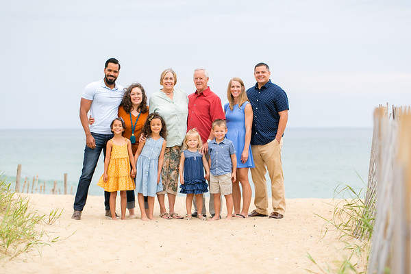 Pestone Family