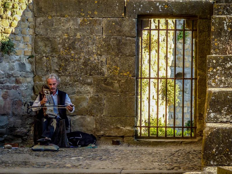 Musician  - Carcassonne France