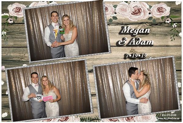 2019  07-19  Megan & Adam