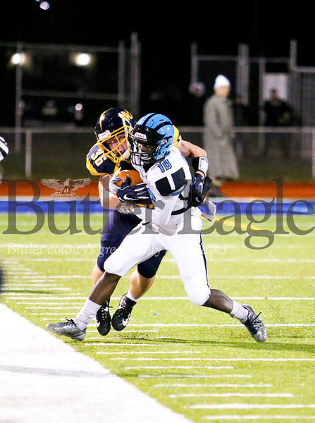 33543 - Mars vs Woodland Hills Football
