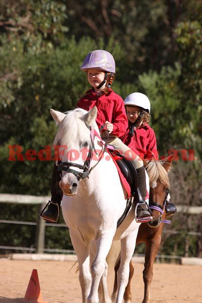 2011 03 27 Darlington Pony Club Rally