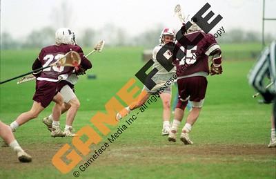 Colgate Men's Lacrosse