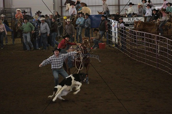 Hill Country Jr Finals Roping 2