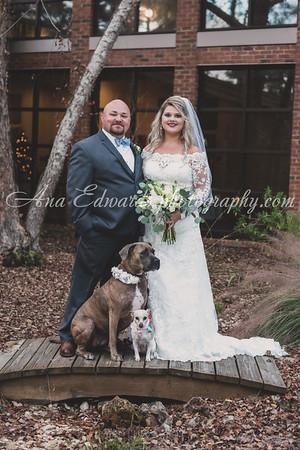 Mr. and Mrs. Palardy