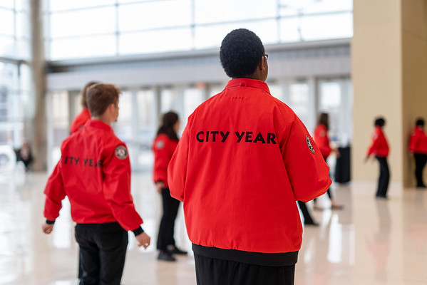 City Year Tulsa Fifth Annual Women's Leadership Luncheon